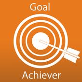 Goal Achiever icon