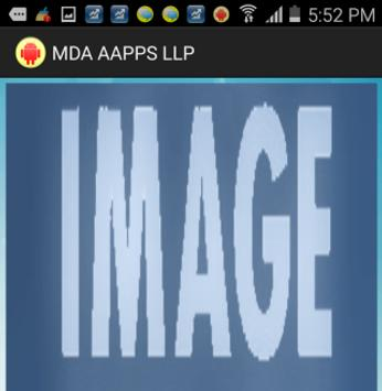 ICAI Directory apk screenshot