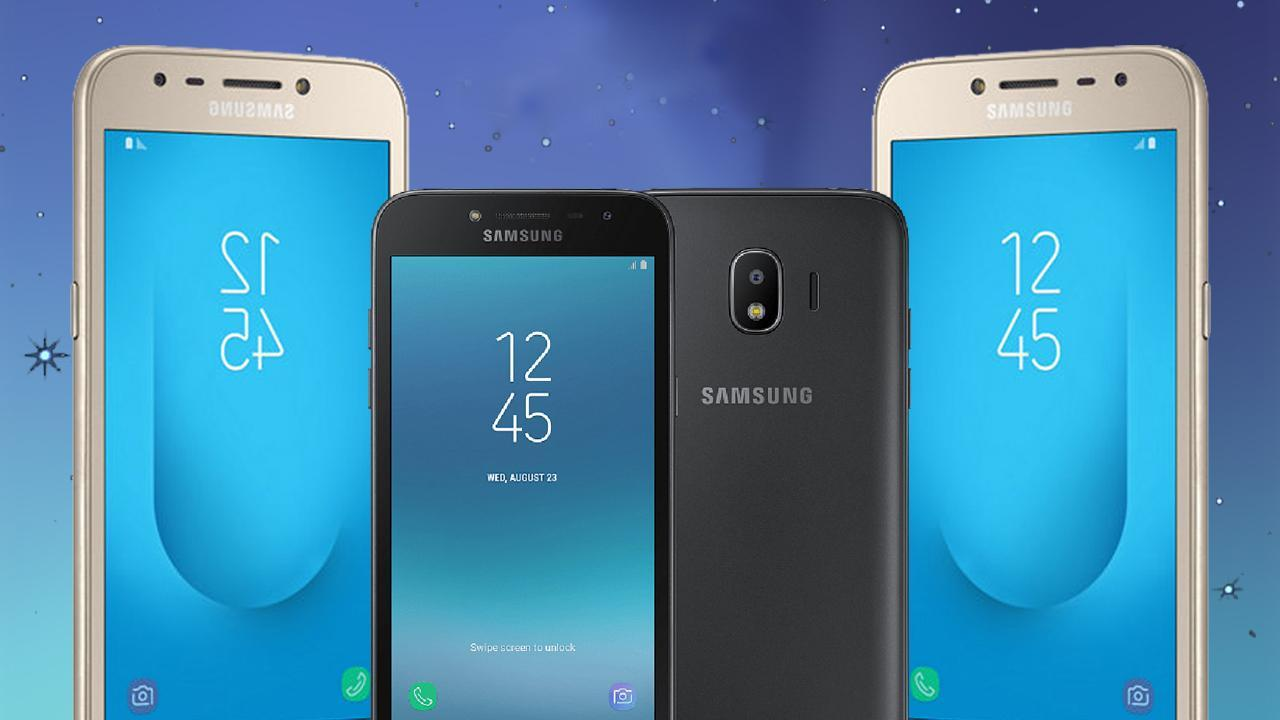 Launcher Theme for Galaxy J2 2018 Launcher for Android - APK