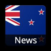 Greymouth News icon