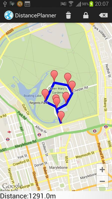 Run Bike Route Planner APK Download Free Health Fitness APP - Map run distance free