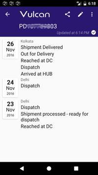 Shipments India screenshot 5