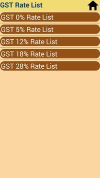 Latest GST Guidelines Hindi screenshot 3