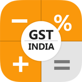 GST Calcultor for India 2017 icon