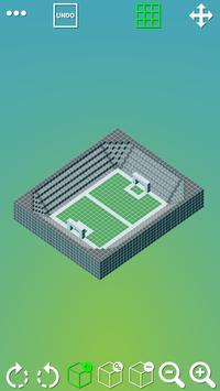Cube Form Free screenshot 2