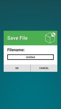 Cube Form Free screenshot 6