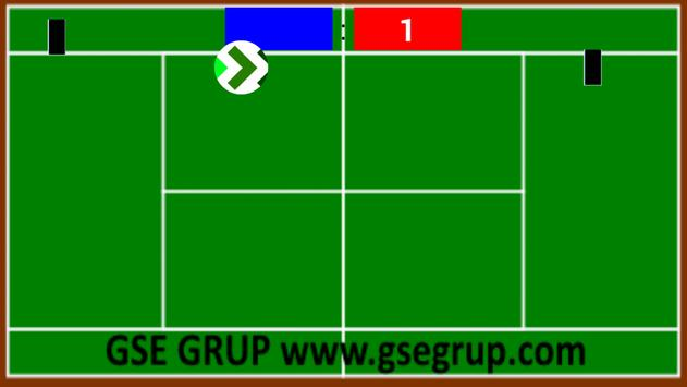 GSE GRUP-Ping Pong poster