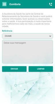 Minha Saúde - Apresentação HS screenshot 3