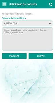 Minha Saúde - Apresentação HS screenshot 2