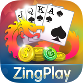 ZingPlay - Capsa susun icon