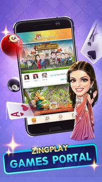 ZingPlay Games Portal - Board Games - Card Games poster