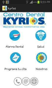 Kyrios poster