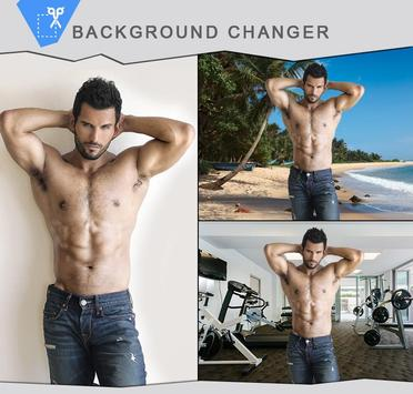 Photo Background Changer apk screenshot