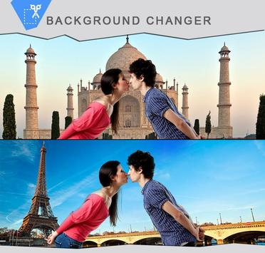 Photo Background Changer poster