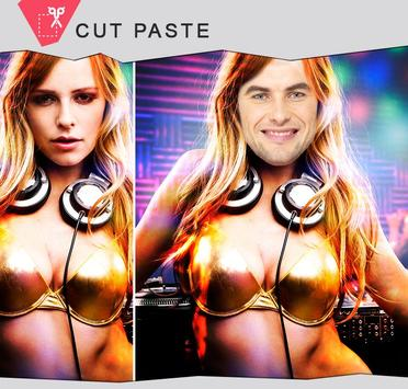 Cut Paste apk screenshot