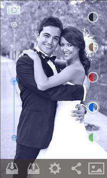 Black and White Camera apk screenshot