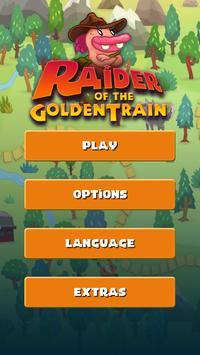 Raider of the Golden Train apk screenshot