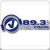 Stereo Vision Huehuetenango icon