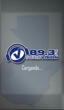 Stereo Vision Huehuetenango apk screenshot