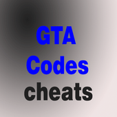 Codes for Vice City Gta icon