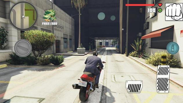 Gang Town Auto screenshot 4
