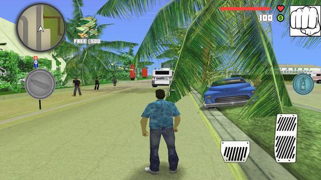 Gang Town Auto screenshot 1