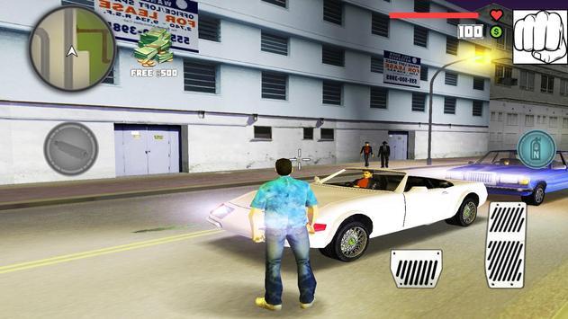Gang Town Auto screenshot 2