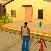 Codes for GTA San Andreas icon