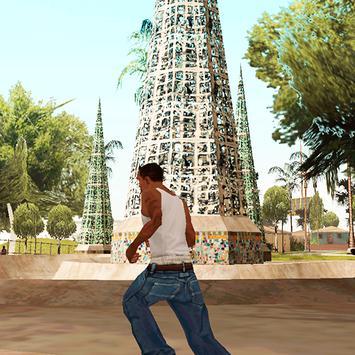 Codes for GTA San Andreas screenshot 1