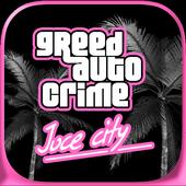 Codes for Grand Theft Auto Vice City icon