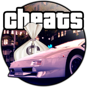 Cheats GTA Vice City Stories icon