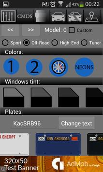 Remote Trainer for GTA V apk screenshot