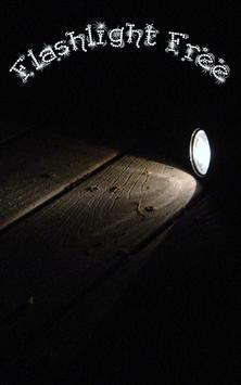 Flashlight Free apk screenshot