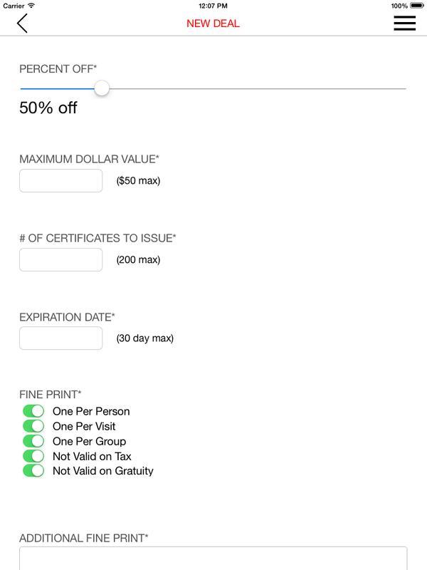 Merchant Delight cho Android - Tải về APK