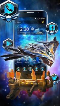 Airplane Fighter Theme screenshot 7