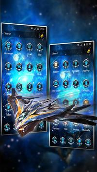 Airplane Fighter Theme screenshot 1