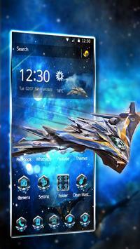 Airplane Fighter Theme screenshot 2