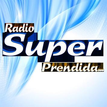 Super Prendida-Guatemala poster