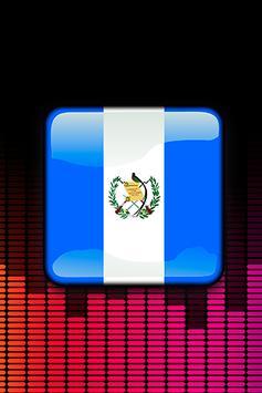 Todas las radios de Guatemala sin internet poster