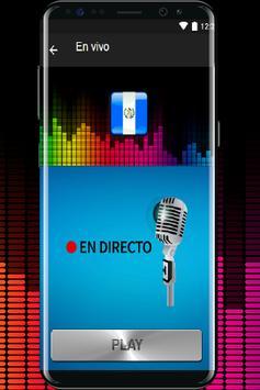 Todas las radios de Guatemala sin internet screenshot 2