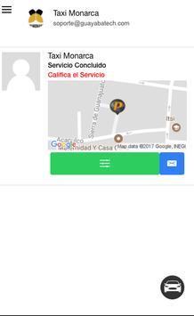 Taxi Colibries screenshot 1