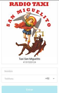 Radio Taxi San Miguelito poster