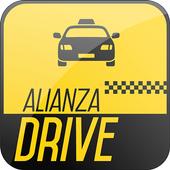 Alianza Drive icon