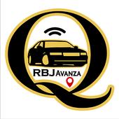 RBJ v3 icon