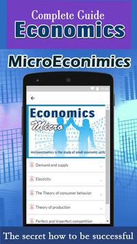 Basic of Economics Macro and Micro screenshot 3