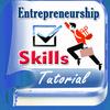Entrepreneurship Skills Mindset and Concepts simgesi
