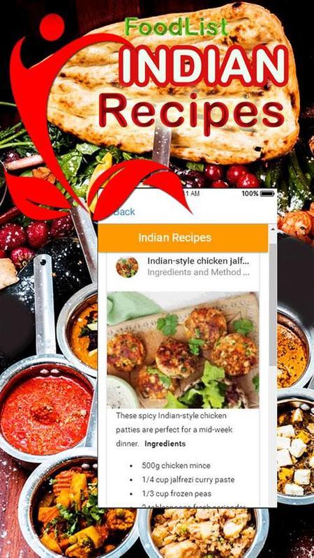 Best indian food recipes descarga apk gratis comer y beber best indian food recipes poster best indian food recipes captura de pantalla de la apk forumfinder Images