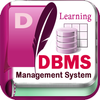 Icona Learn of DataBase System-DBMS