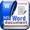 Learn Features of Microsoft Word 2010 图标