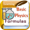 Icona Physics Formula and Equations Complete